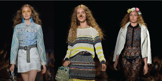 snapchat-filters-desigual-01, NYFW: the shows