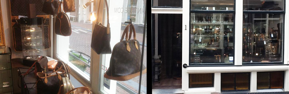 42425ce83a75 Catering   opening of L étoile de St. Honoré store – Everything on a ...