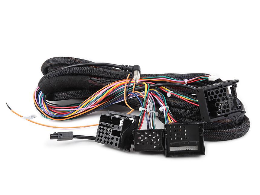 Bmw E39 Wiring Harness Wiring Diagram