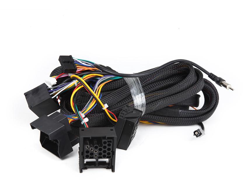 Eonon A0577 Specific BMW installation wiring harness