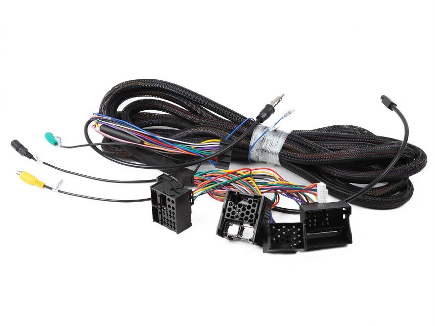 E46 Bmw 17 Pin Plug Wiring Wiring Diagram