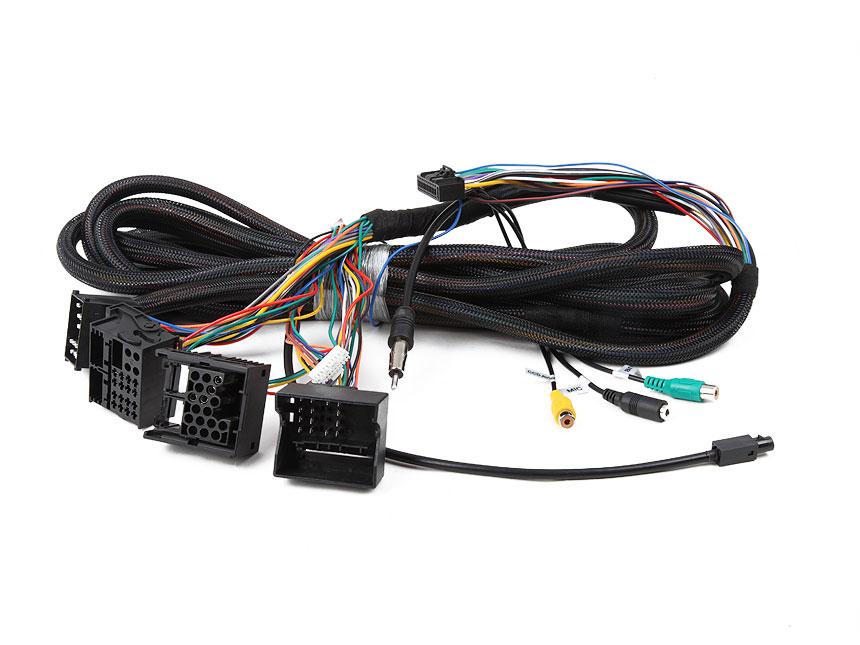 Eonon A0579 Specific BMW installation wiring harness