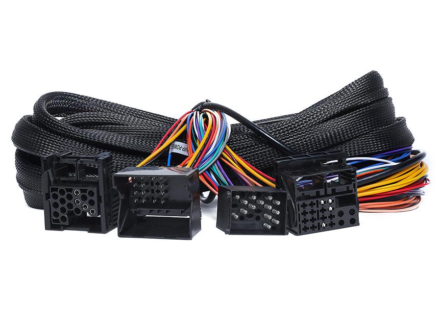 Eonon A0582 Specific BMW installation wiring harness for GA9250B