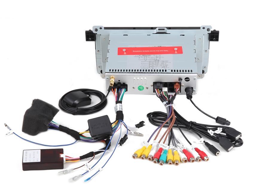 eonon wiring schematic