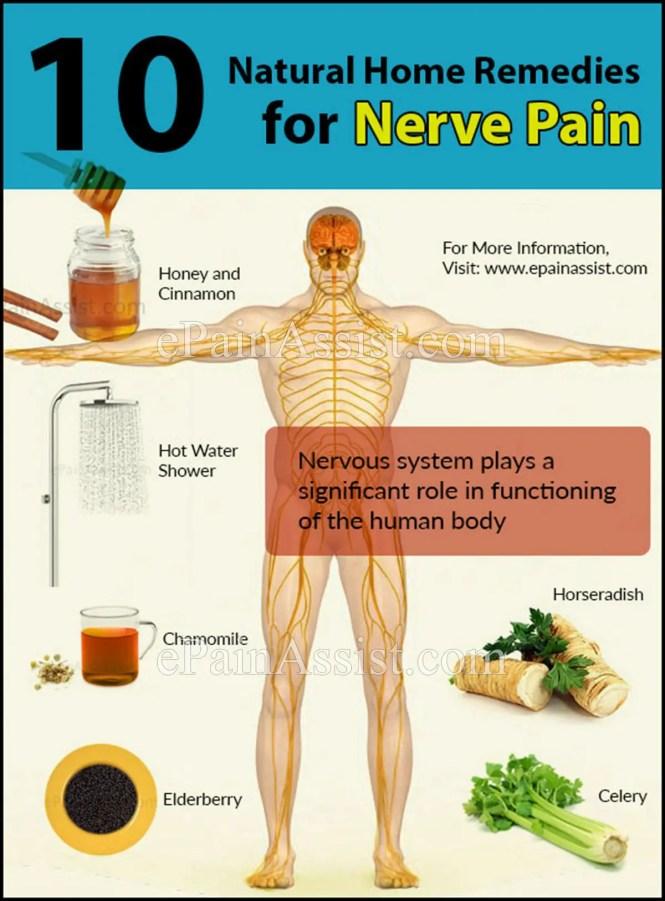 How To Treat Shingles Nerve Pain Naturally 1