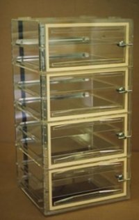 Dry Nitrogen Storage Cabinets & Anti-static Storage ...