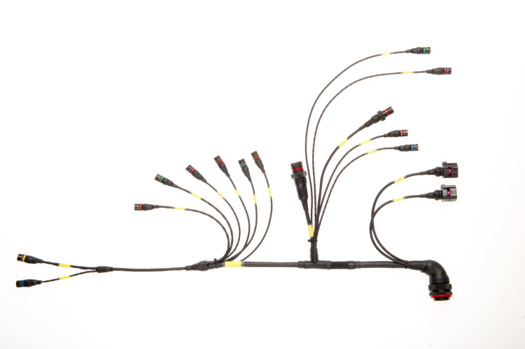 home wiring types of cables
