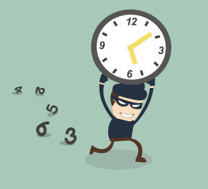 10 Ways To Be Professional At Work 12 Ways To Eliminate Stress At Work Forbes Time Theft Top 7 Ways Employees Steal Time