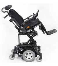 Invacare TDX SP Power Chair - INVACARE_TDX