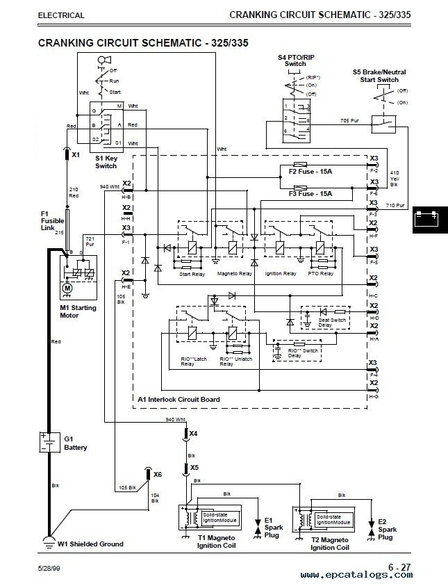 john deere 345 kawasaki wiring diagrams wiring diagram home john deere 345 lawn tractor wiring diagram john deere gx345 wiring diagram #5