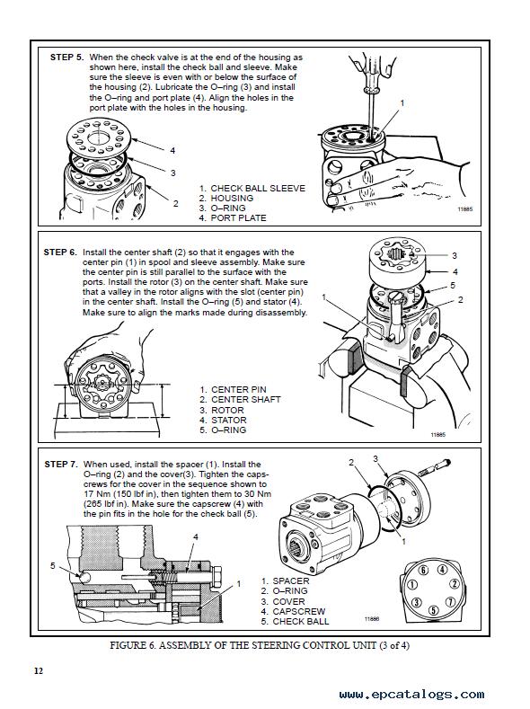 engine repair manuals pdf