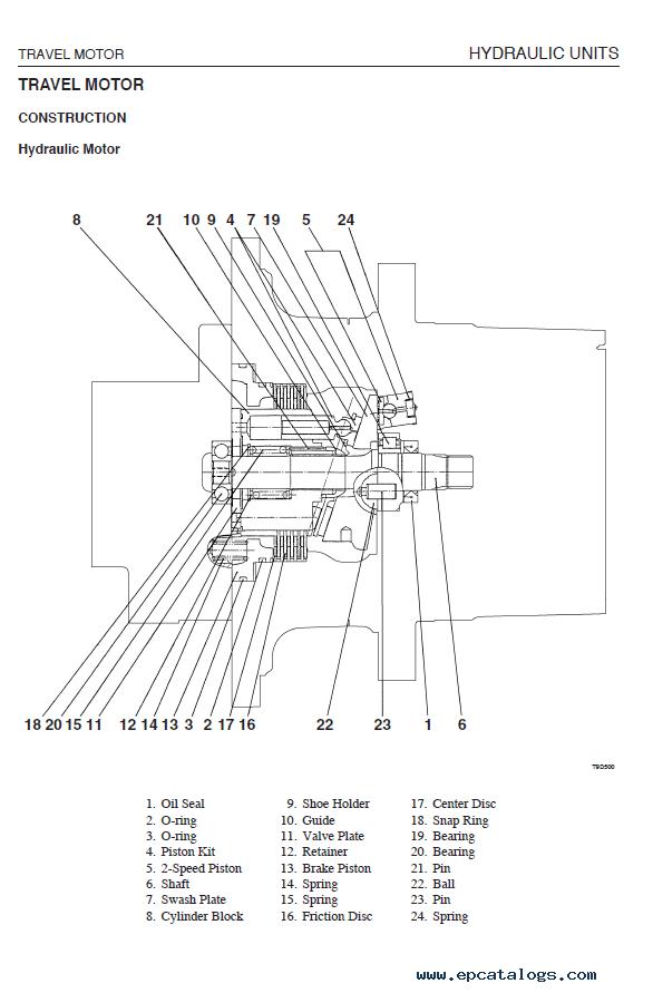 Takeuchi Wiring Schematic - Wiring Diagram Update on