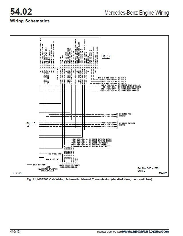 freightliner business class m2 wiring diagram