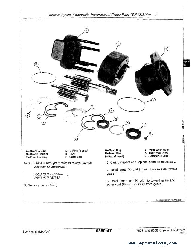 john deere b wiring diagram eletric start
