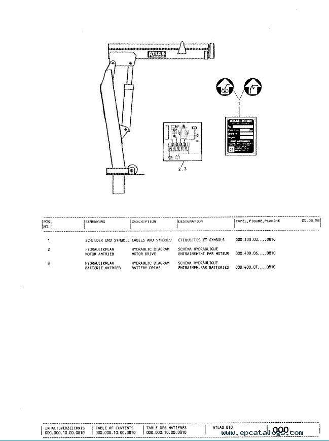 terex crane wiring diagrams showing post media for wiring diagrams