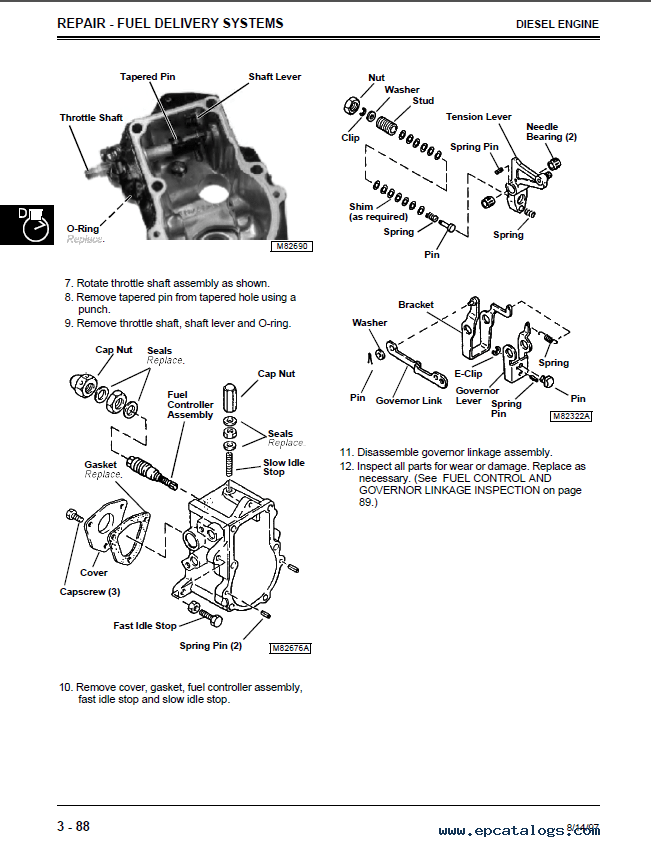 john deere 316 onan engine wiring diagram free download