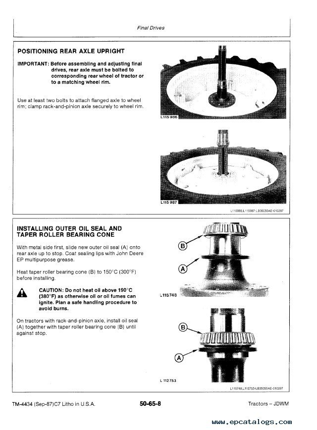 john deere 1020 ignition switch diagram