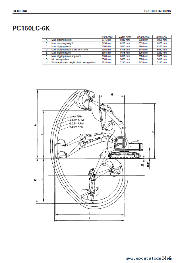 komatsu pc 150 wiring diagram