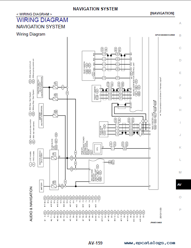 nissan qashqai j11 workshop wiring diagram