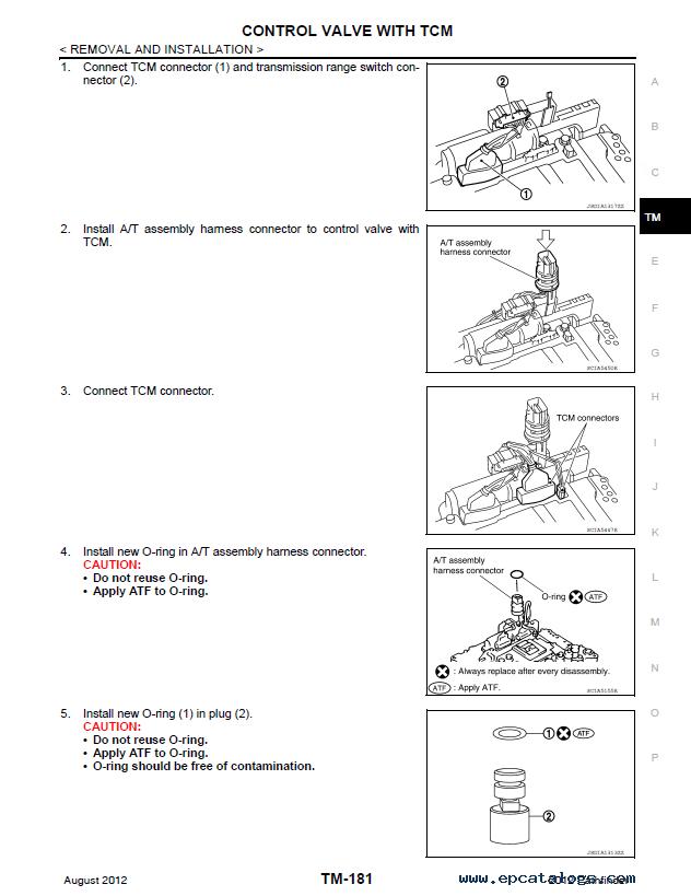 2010 nissan altima manual pdf