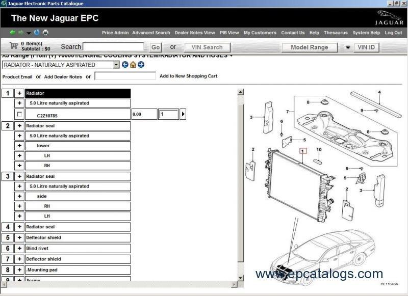 jaguar x type wiring diagram free download