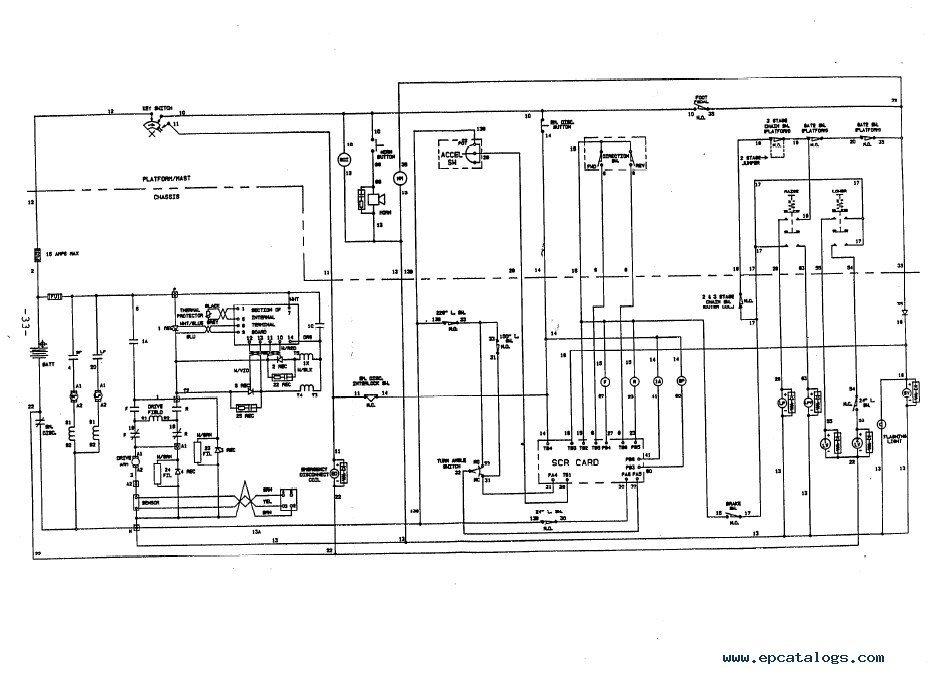 moffett wiring diagram