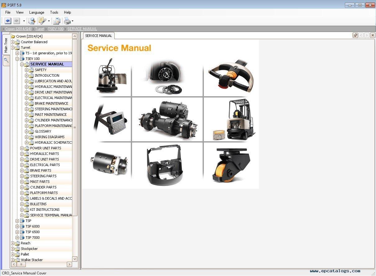 Raymond Reach Truck Wiring Diagram Auto Electrical Engine