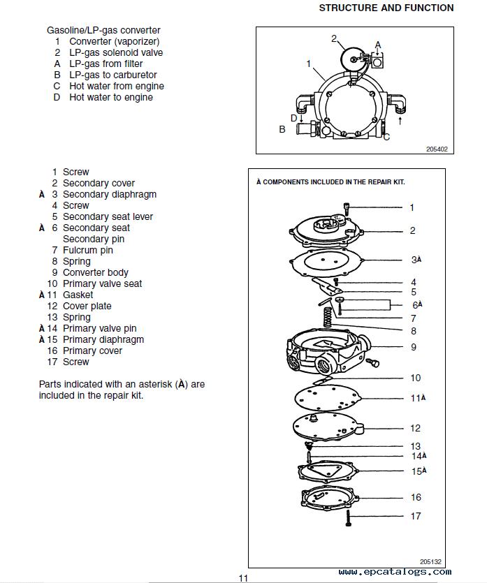 mf 40 wiring diagram