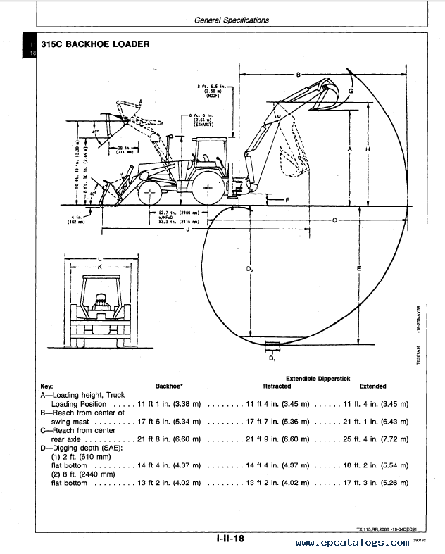 john deere 450c wiring diagram free picture
