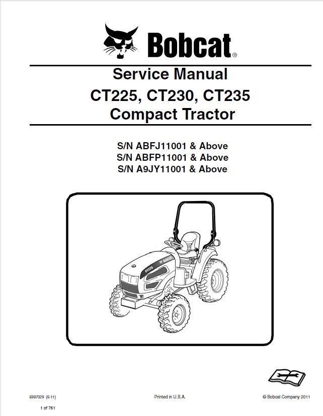 Lincoln Ranger 8 Parts Manual