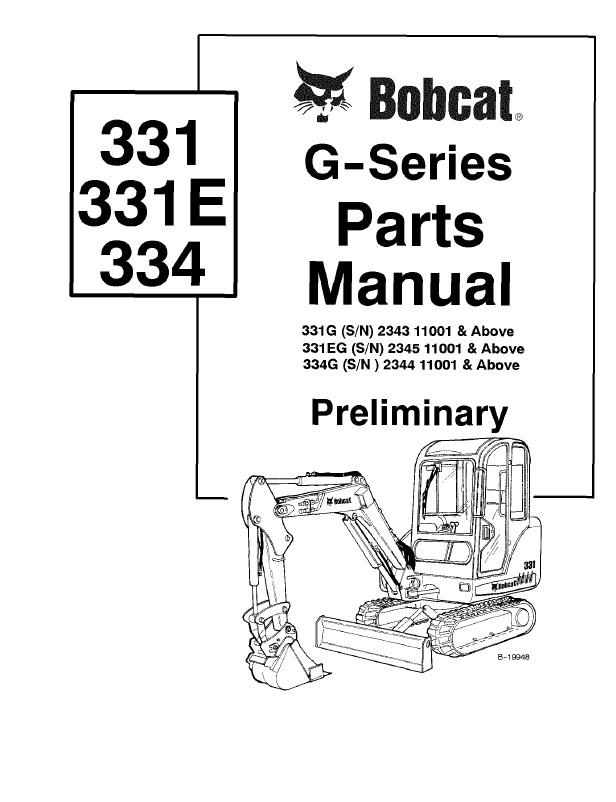 331g Bobcat Wiring Diagram Wiring Schematic Diagram