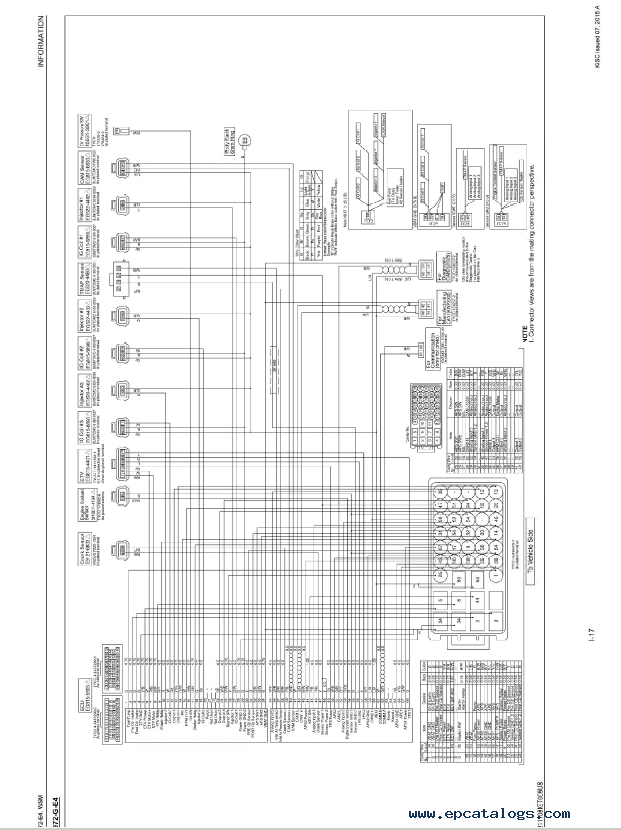 engine parts manual pdf