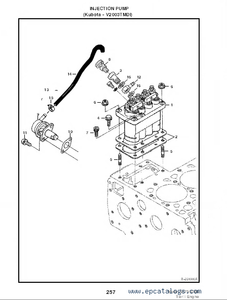 bobcat wiring diagrams 753