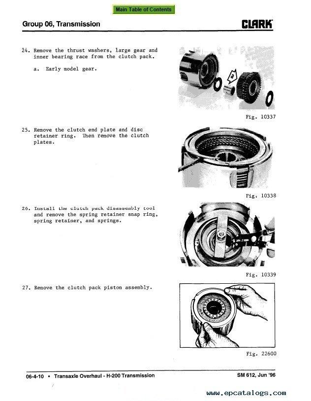 Clark Cgp25 Wiring Diagram Control Cables  Wiring Diagram