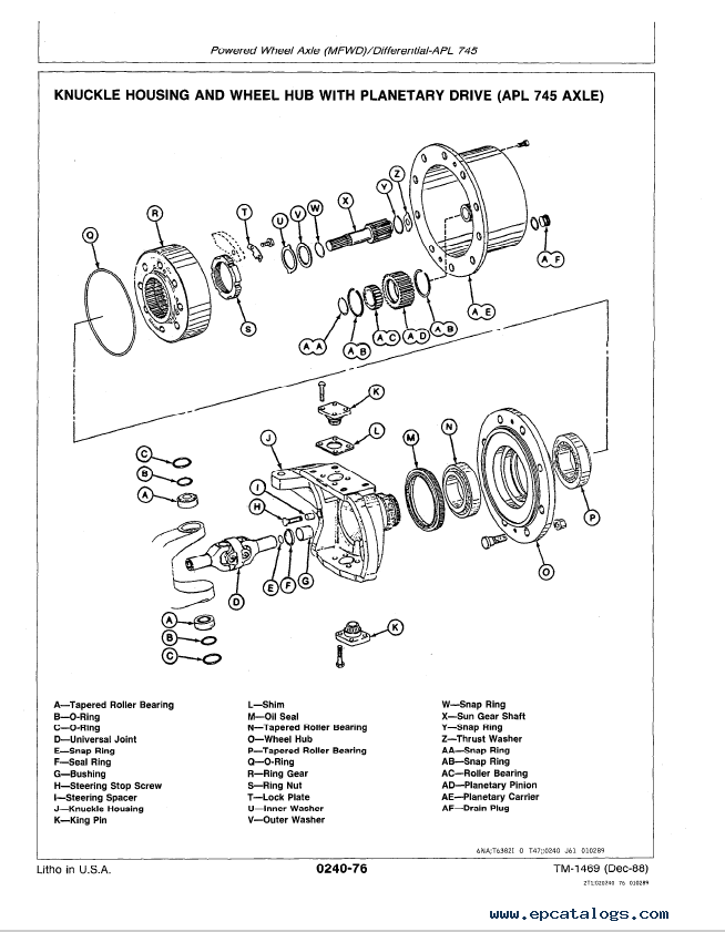 john deere l118 wiring harness