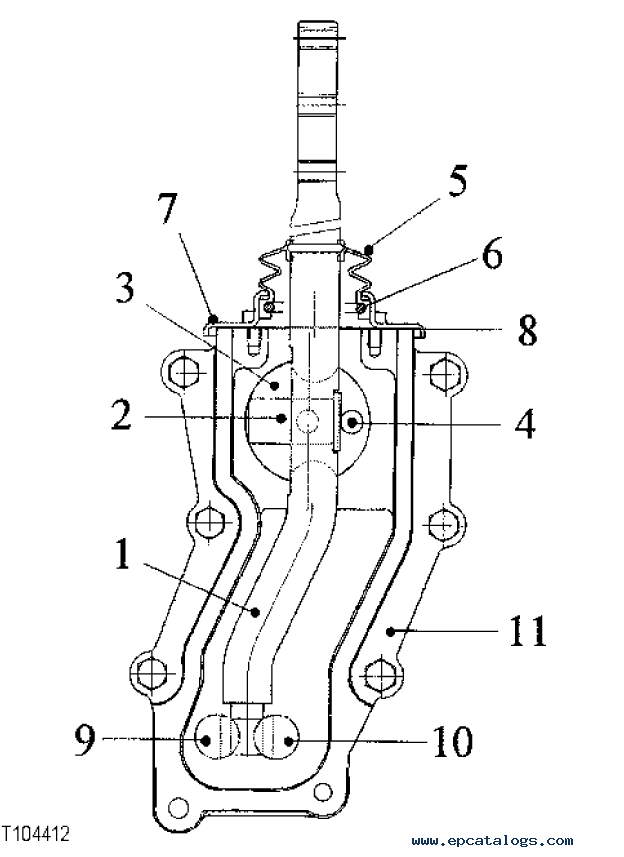wiring diagram for 310sg