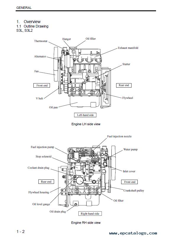mitsubishi puhzhrp125yha service manual parts catalog schematic 2