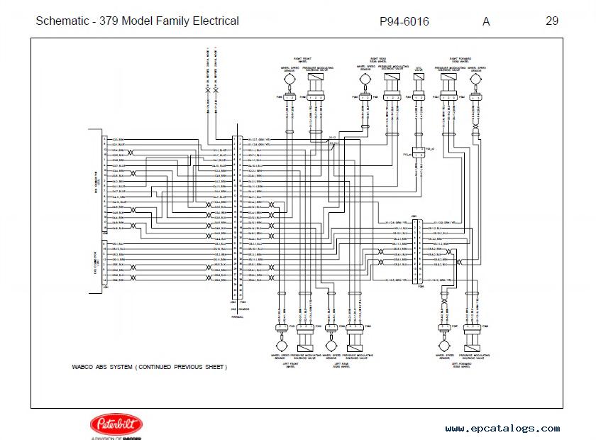 89 peterbilt 379 wiring diagram