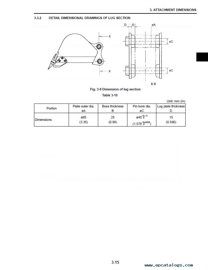 hydraulic circuit diagram pdf