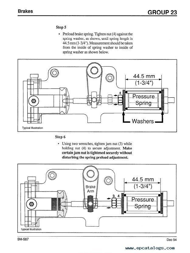 DOC ➤ Diagram Wiring Clark Diagram Sm 598s Ebook Schematic