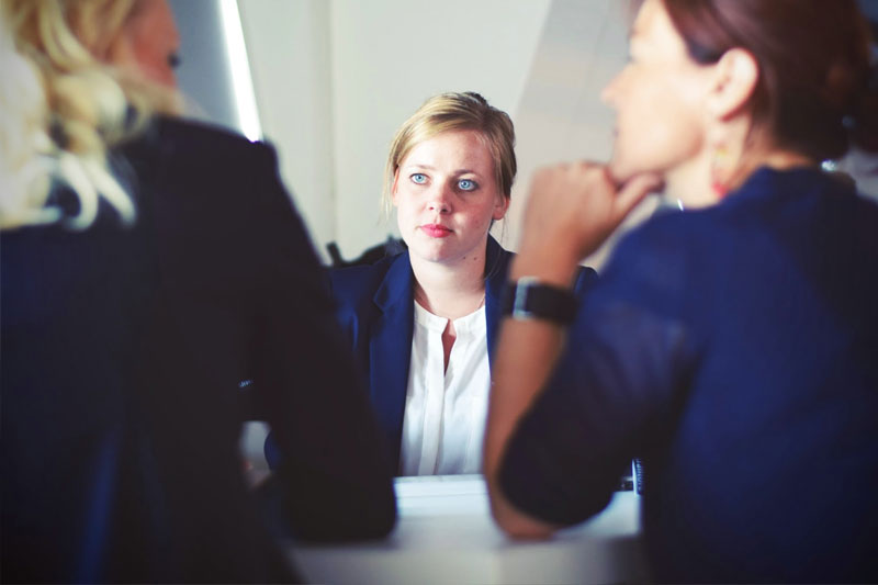 How Do You Stand Out in A Crowd? Tips for Preparing for a Job Fair