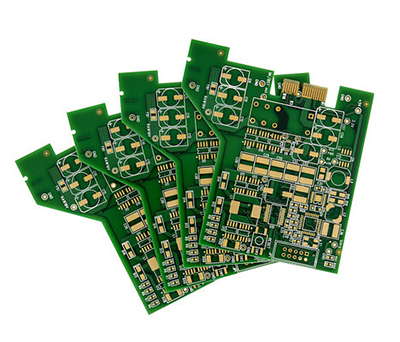 PCB Layout and Design Services - Printed Circuit Board Fabrication