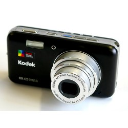 Small Crop Of Kodak Digital Cameras