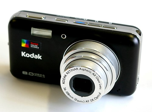 Medium Of Kodak Digital Cameras