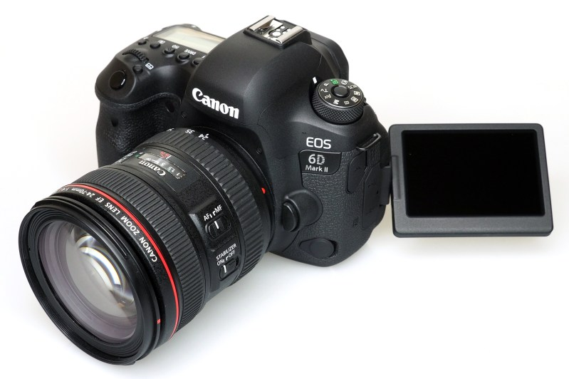 Large Of Canon 6d Used
