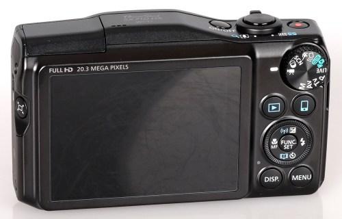 Medium Of Canon Powershot Sx710