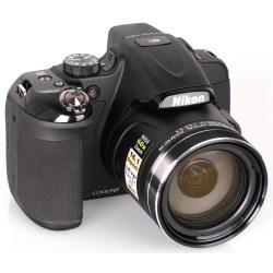 Small Crop Of Nikon Coolpix P600