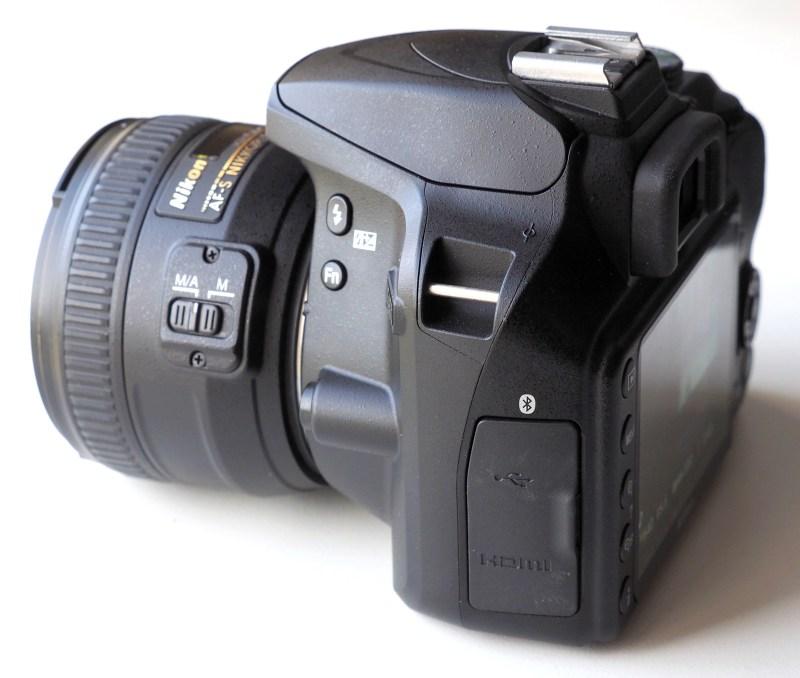 Large Of Nikon D3400 Lenses