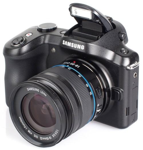 Medium Of Samsung Nx Lenses