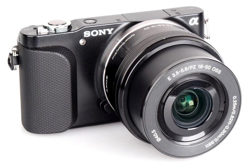 Large Of Sony Nex 3